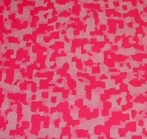 Hot Pink Digital Camo